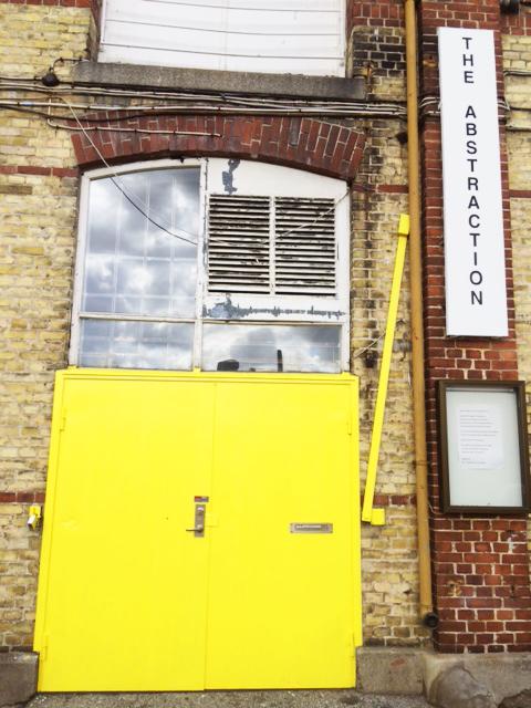 fasaden konstmuseum