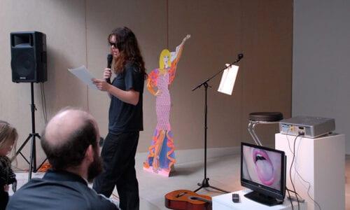 Lilith Performance Studio presents three performances at Alt_Cph 2008 – Copenhagen's Alternative Art Fair