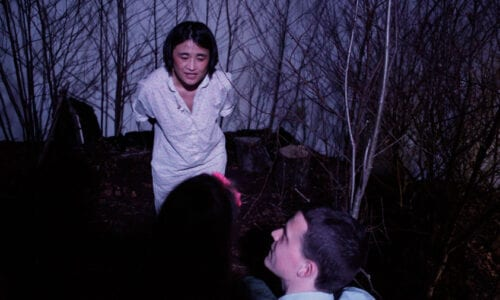 Lilith Performance Studio at Malmö Konsthall in the exhibition  24 SPACES – a cacophony – Yingmei Duan